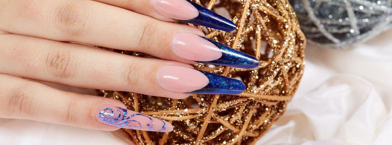 Serenity Nails & Spa - Nail salon Cibolo, TX 78108